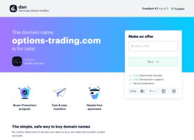 options-trading.com