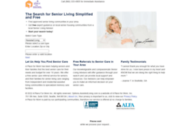 options.assistedliving.com