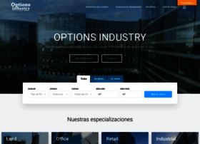 options.com.mx