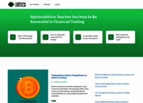 optionsadvice.com