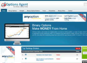 optionsagent.com
