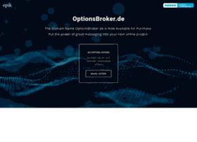 optionsbroker.de