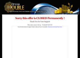 optionsdouble.com