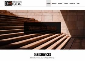 optionsforrehab.com