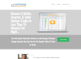 optionsincomeengine.com