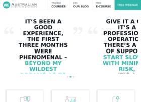 optionsmastery.com.au