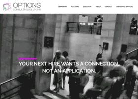 optionspersonnel.com
