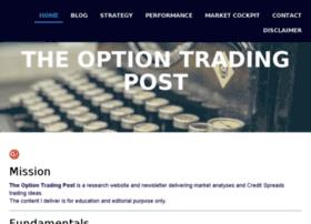 optiontradingpost.com