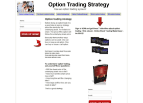 optiontradingstrategytips.com