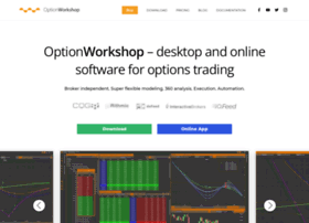 optionworkshop.net