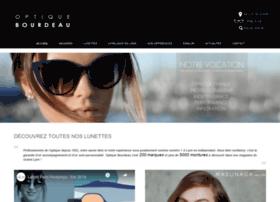 optique-bourdeau.com