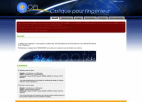 optique-ingenieur.org