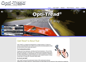 optitread.com
