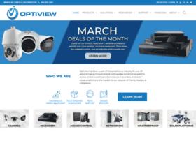 optiviewusa.com