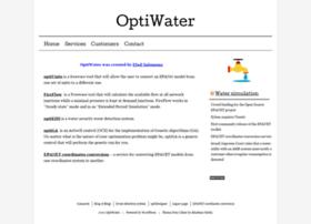 optiwater.com