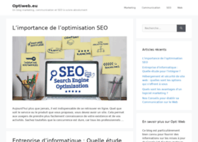 optiweb.eu