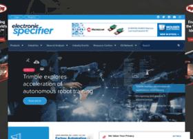 optoelectronics.electronicspecifier.com