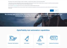 optofidelity.com