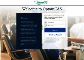 optomcas.liaisoncas.com