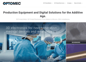 optomec.com