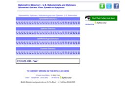 optometrist-directory.info