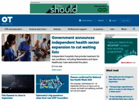 optometry.co.uk
