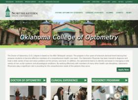 optometry.nsuok.edu