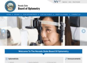 optometry.nv.gov