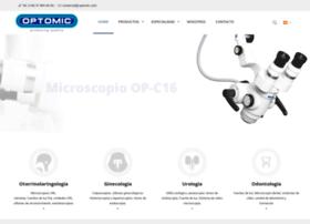 optomic.com