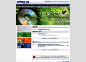 optrom.co.jp