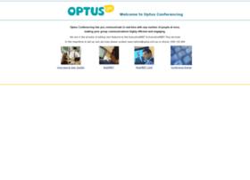 optus.conferencingapac.com