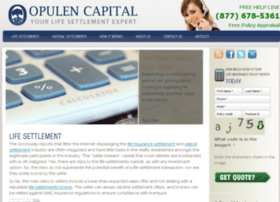 opulencapital.com