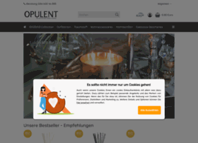 opulent-wohnen.com