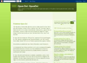 opus-dei-opusdei.blogspot.com
