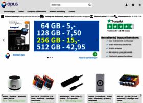 opus.nl