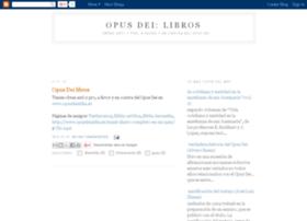 opusdei-libros.blogspot.com