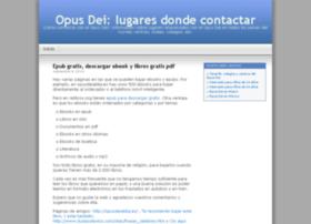 opusdeilugares.wordpress.com