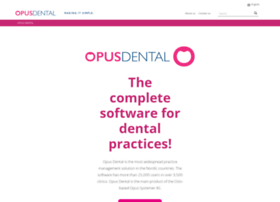 opusdental.com