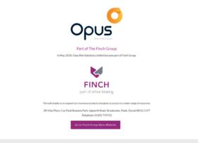 opusrisksolutions.co.uk