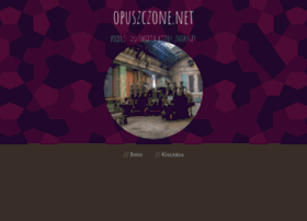 opuszczone.net