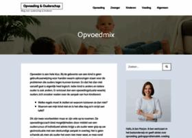 opvoedmix.nl
