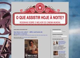 oqueassistirhojeanoite.blogspot.com.br