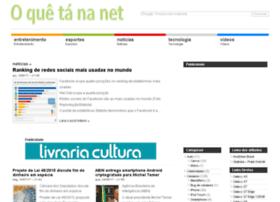 oquetananet.com