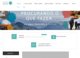 oquetemprafazer.com