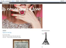 oqueuacho.blogspot.com