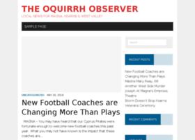 oquirrhobserver.com