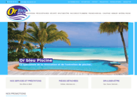 or-bleu-piscine.com