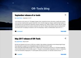 or-tools.blogspot.com