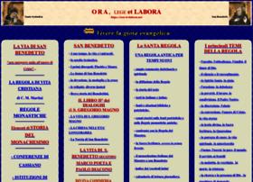 ora-et-labora.net