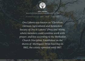 ora-labora.org